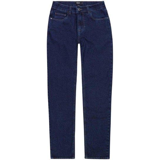 Calça Masculina Enfim Slim  JEANS 42 - Jeans