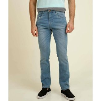 Calça Masculina Jeans Skinny Biotipo - 10048635578