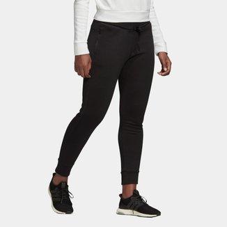 Calça Moletom Adidas Must Haves Versatility Feminina