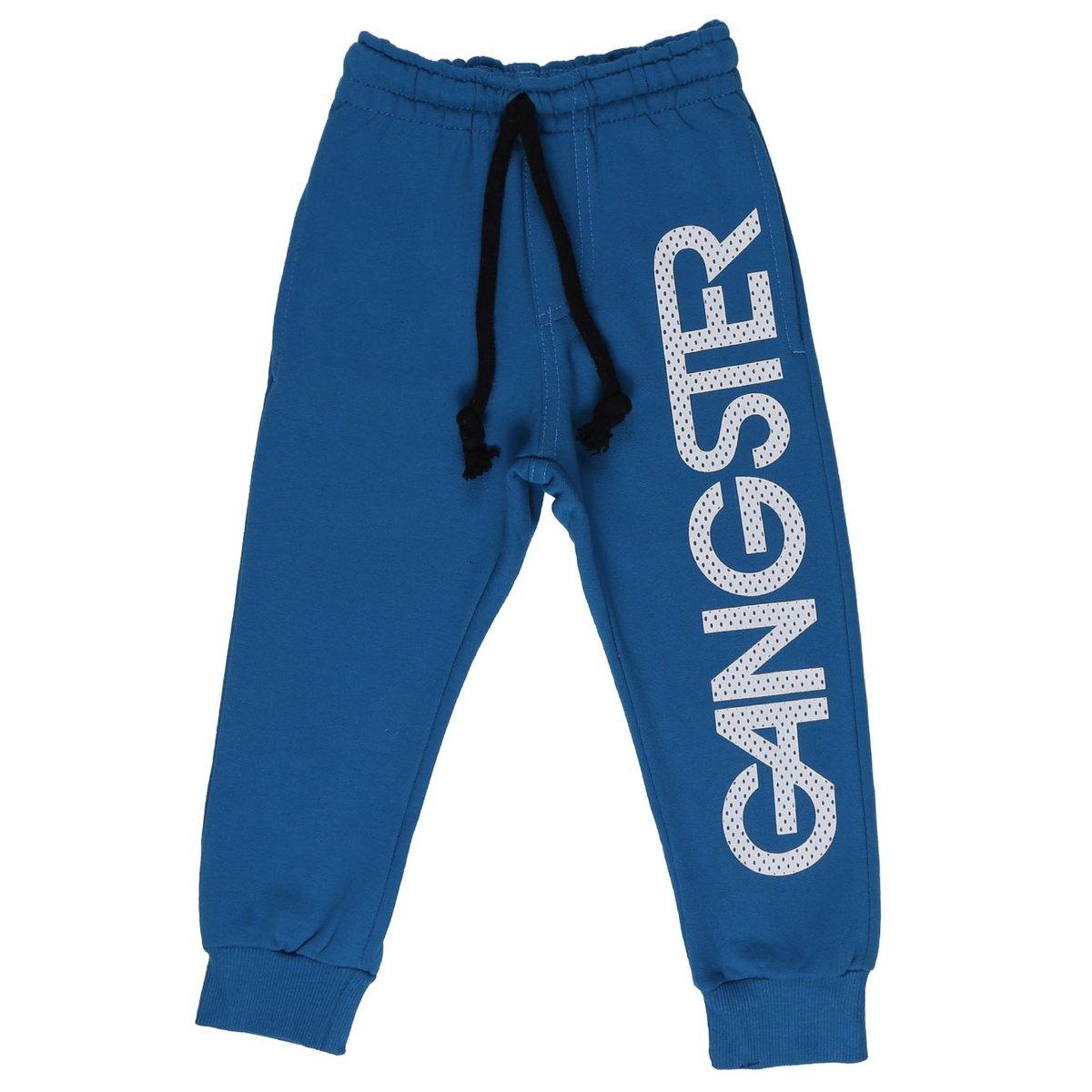 Calça Moletom Gangster - Compre Agora  aa8742c6d90d1