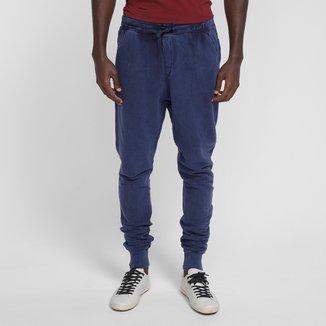 Calça Moletom Jogger Calvin Klein Masculina