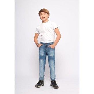 Calça MRX Jeans Kids