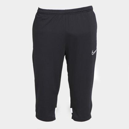 Calça Nike Academy 3/4 Dri-Fut Masculina