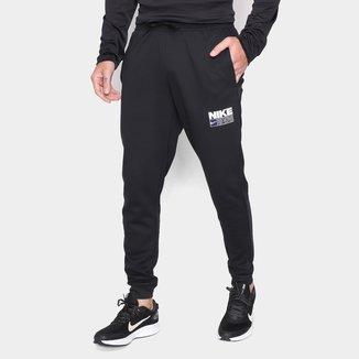 Calça Nike Dri-Fit Taper Pack Masculina
