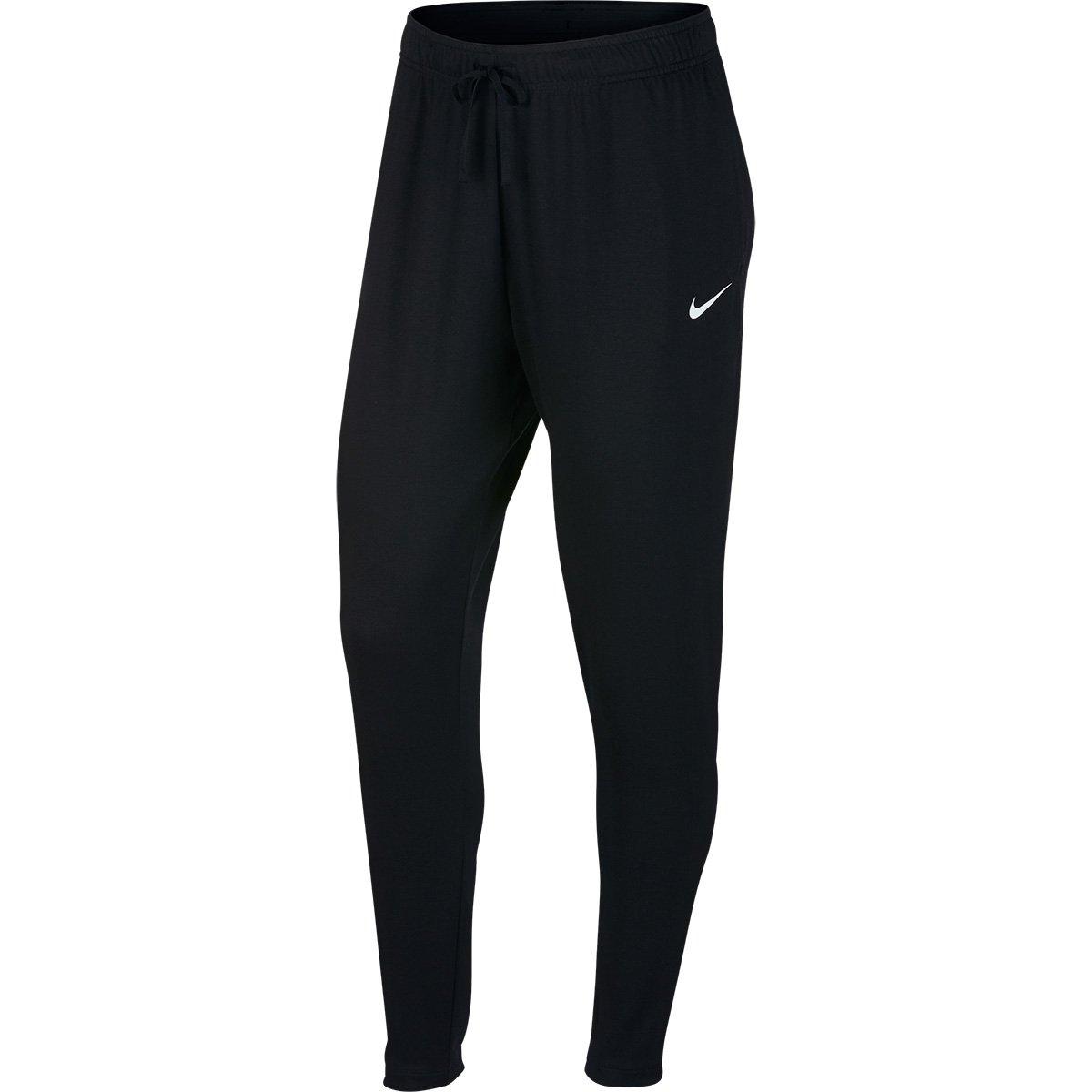 Flow Calça Calça Preto e Victory Feminina Branco Nike Nike w1RxtR7