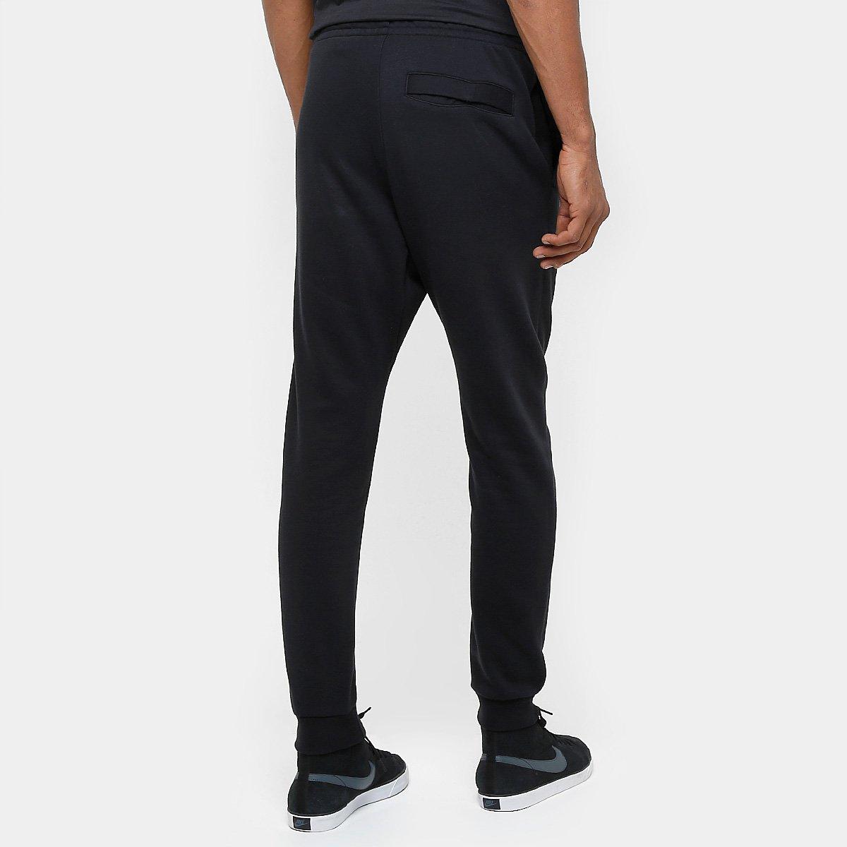 Calça Nike Nsw Jogger Ft Club - Compre Agora  570cea3588363