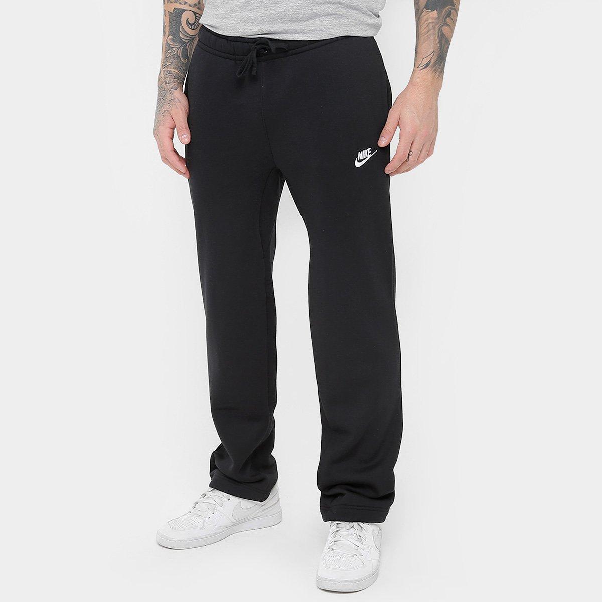 a2cb7c1462 Calça Nike Nsw Pant Oh Flc Club - Compre Agora