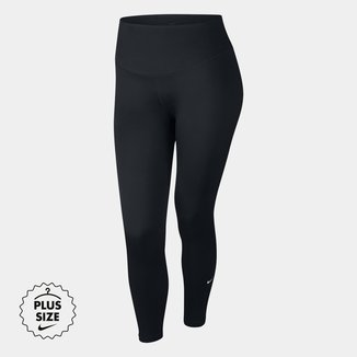 Calça Nike One Tight Plus Size Feminina