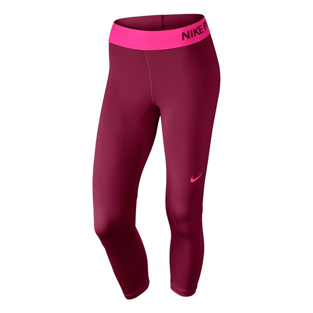 Calça Nike Pro Cool Capri - Compre Agora  29c3ed1f3f5da