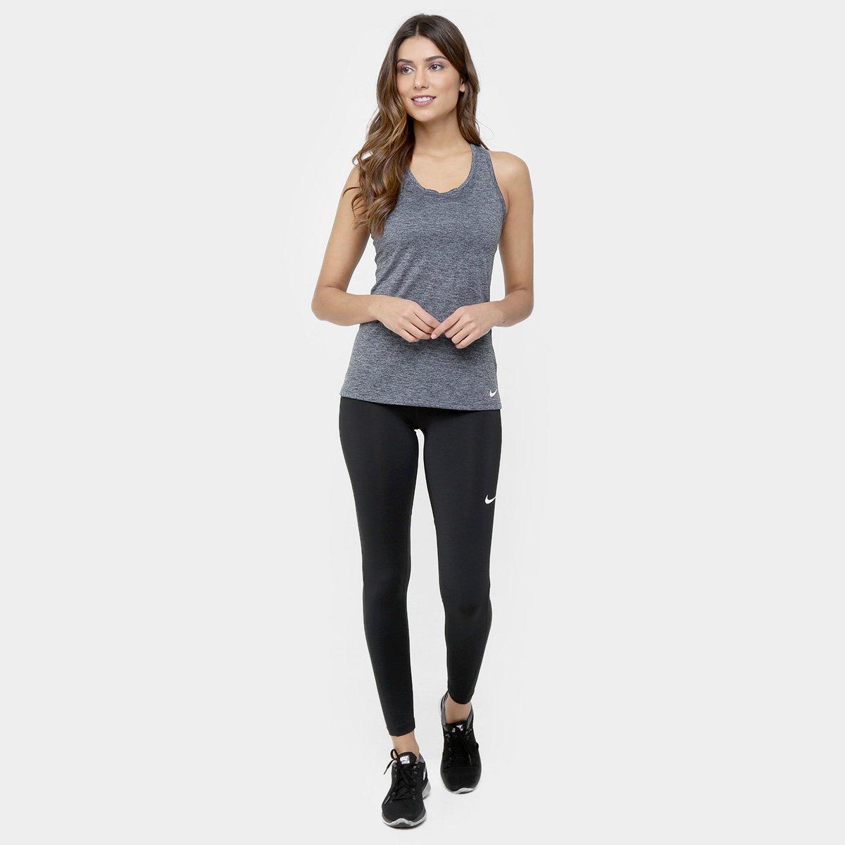 Calça Nike Pro Tight Feminina - Compre Agora  a1e8dc0eb236d