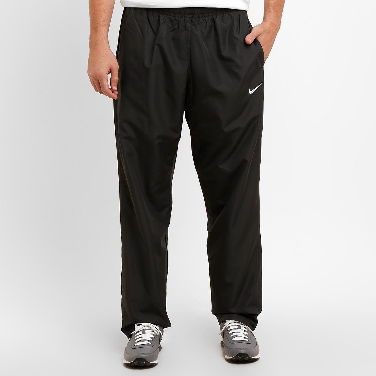 Calça Nike Season Swoosh - Compre Agora  5747c7efc8600