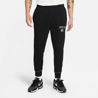 Calça Nike Sportwear Jdi Masculina