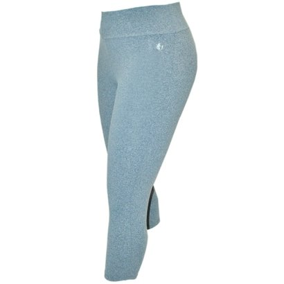 Calça Plus Size Corsário Way Fit Feminina