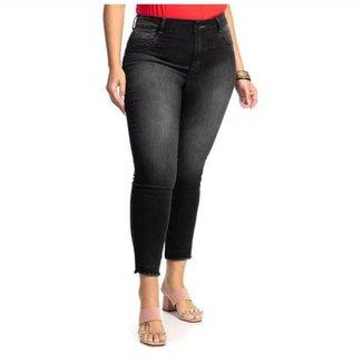 Calça Plus size Feminino Biotipo