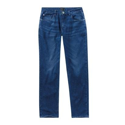 Calca Slim Jeans Sustentavel Malwee Malwee Masculina