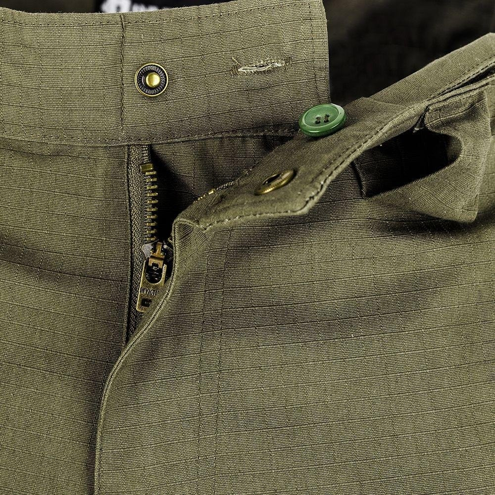 Oliva Guardian Verde Tática Bolsos com Calça 10 escuro Invictus p1BwqEf