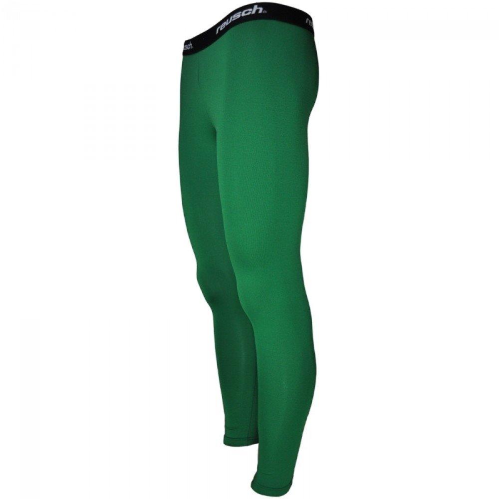Verde térmica Calça térmica Reusch Calça Reusch Underpants Verde Underpants f8wp6qxUq