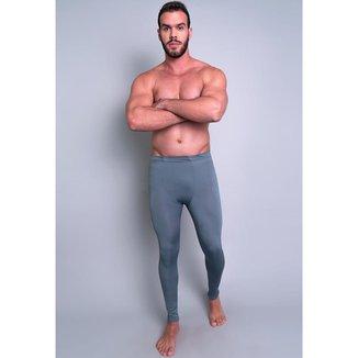 Calça Térmica Segunda Pele Proteção Uv   MVB Modas Masculina