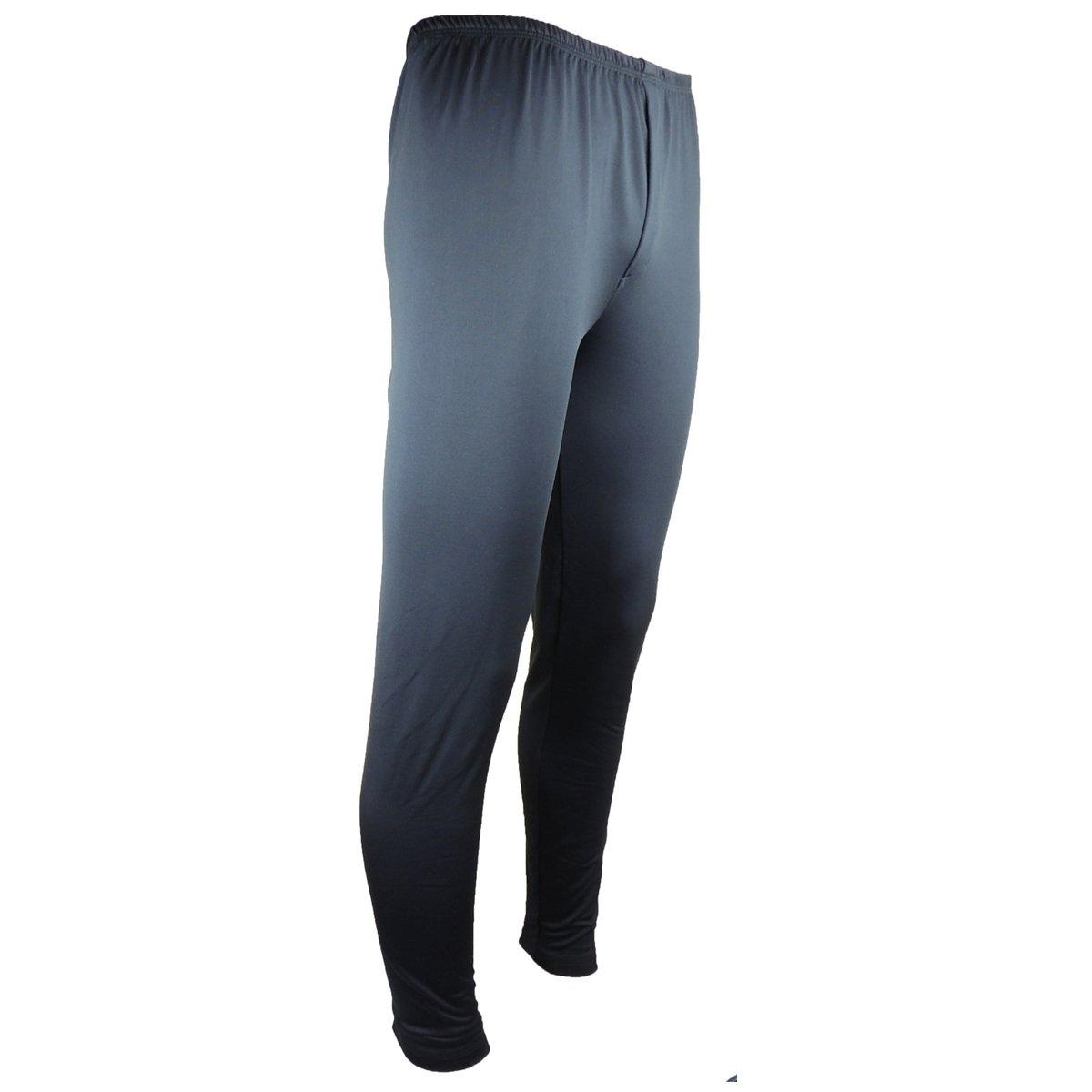 Calça Térmica Segunda Pele Thermo Premium Masculina - Preto - Compre ... 40e4ae3db0049