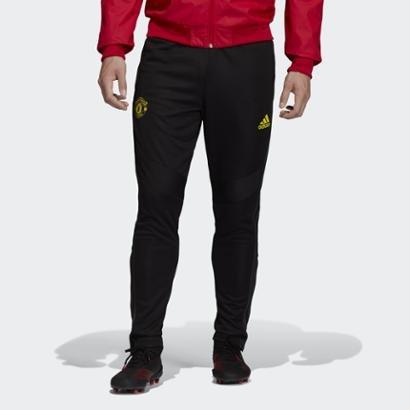Oferta Calça Treino Adidas Manchester United Masculina por R$ 229.99