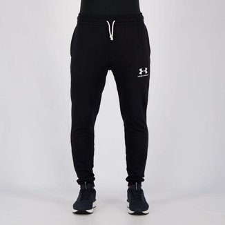 Calça Under Armour Sportstyle Terry Masculina