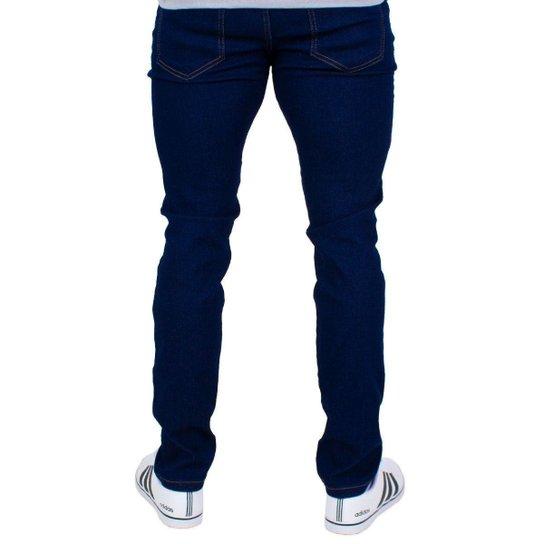 Calça V12 Jeans Adulta Masculina - Azul