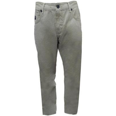 Calça Walk Oakley Stoned Cord Pant