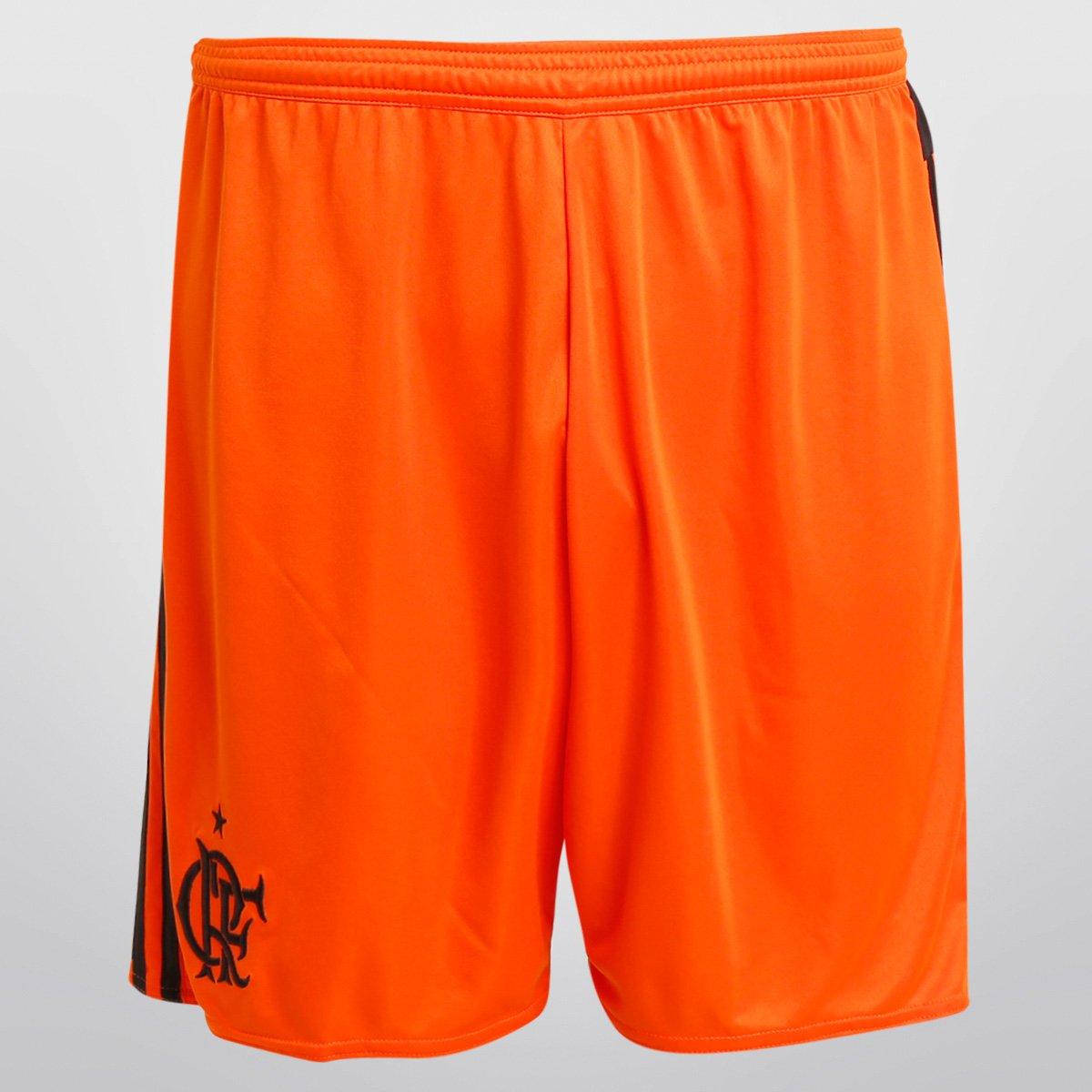 Calção Adidas Goleiro Flamengo 2015 - Compre Agora  2c0e1a35a0656