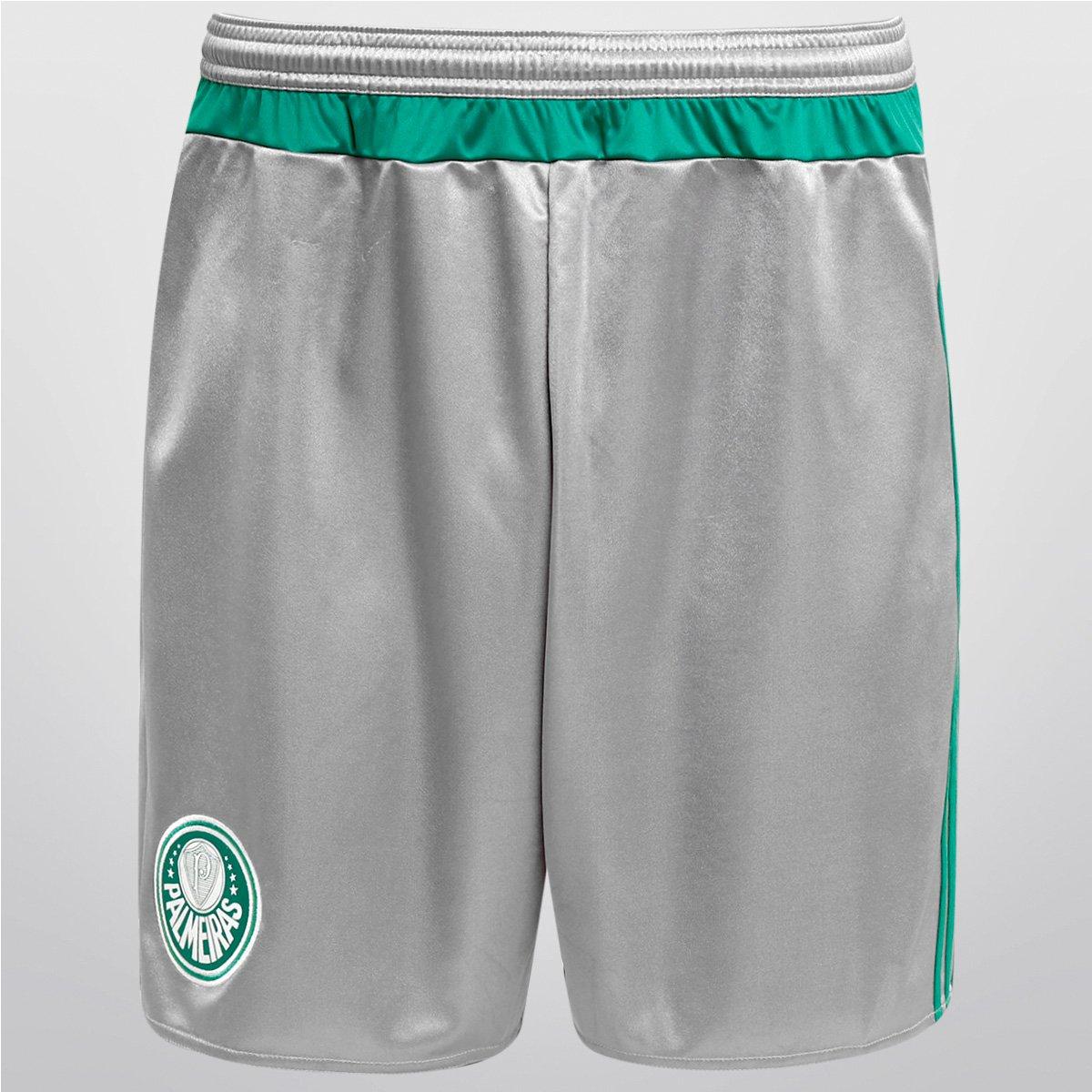 d41d915303 Calção Adidas Palmeiras 2015 - Compre Agora
