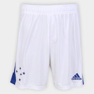 Calção Cruzeiro 20/21 Adidas Masculino