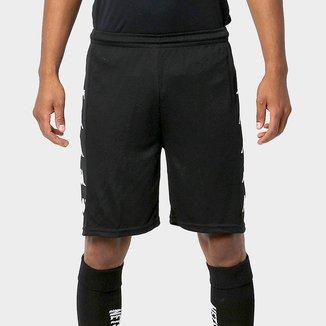 Calção de Futebol Kappa Long Masculino