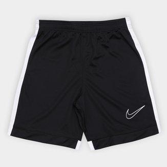 Calção Infantil Nike Academy Dri-Fit