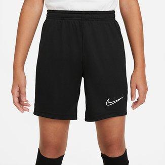 Calção Juvenil Nike Academy Dri-Fit