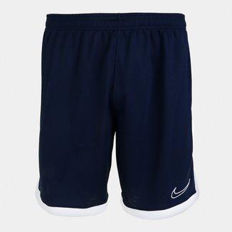 Calção Nike Dri-Fit Academy Masculino