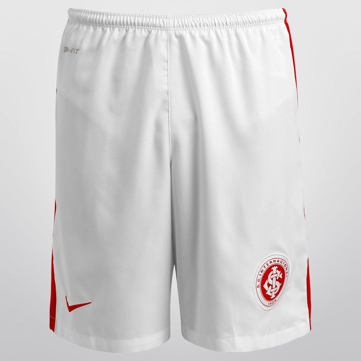 Calção Nike Internacional 2015 - Compre Agora  d45d76d5fa255