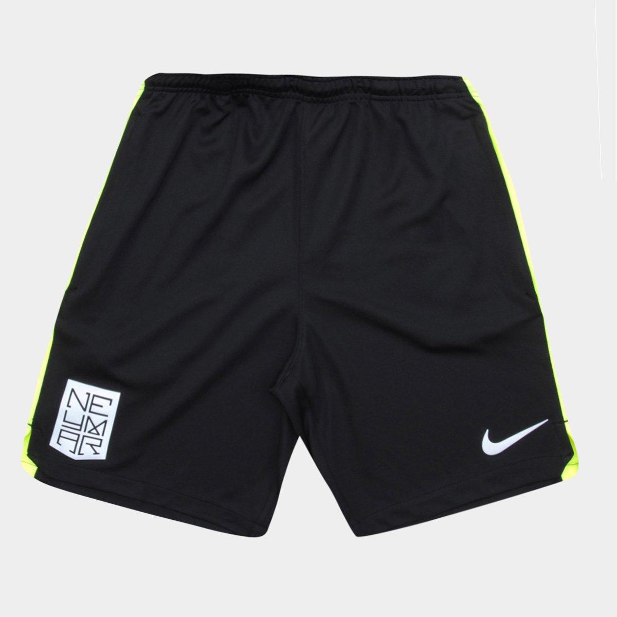 Calção Nike Neymar Dry Squad KZ Masculino - Compre Agora  7bf0d087483cf