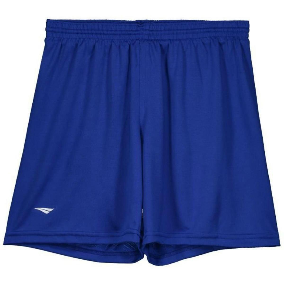 Calção Penalty Matis Vii Juvenil Masculino - Azul - Compre Agora ... aee686a42307e