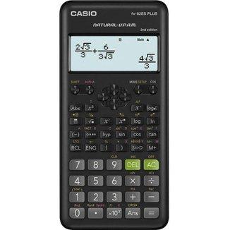 Calculadora Científica Casio FX-82ES Plus - 252 F