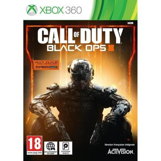 Call of Duty : Black Ops III - XBOX-360