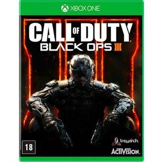 Call Of Duty Black Ops Iii Xbox One