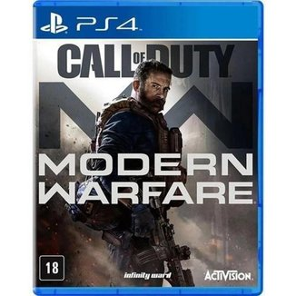 Call of Duty: Modern Warfare BR - PS4