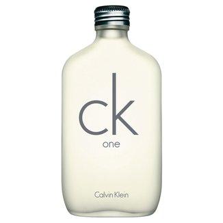 Calvin Klein Perfume Unissex CK One EDT 50ml