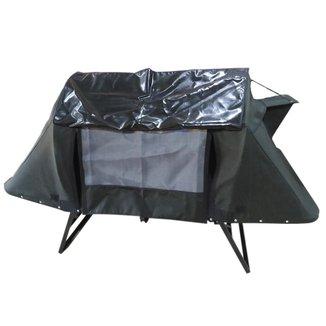 Cama Tatu Casal Dobrável para Camping Fácil Montagem