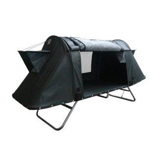 Cama Tatu Infantil Tatuzinho Dobrável para Camping Fácil Montagem