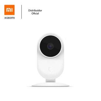 Câmera De Segurança 1080P Wi-Fi 2.4 / 5G Xiaomi