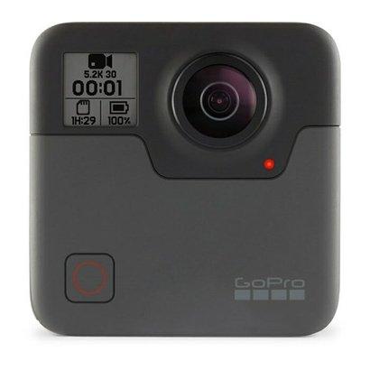 Câmera Gopro Fusion - Unissex - Preto