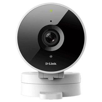 Câmera HD WI-FI D-Link DCS-8010LH - Branco