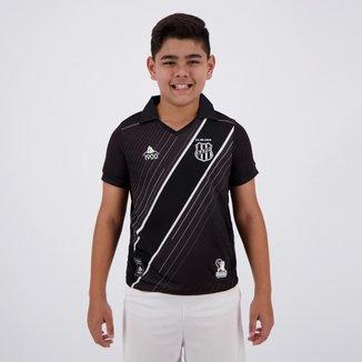 Camisa 1900 Ponte  II 2020 Juvenil  Masculina