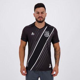Camisa 1900 Ponte Preta II 2020