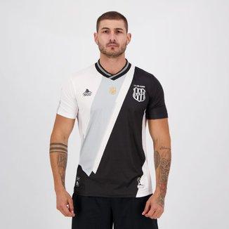 Camisa 1900 Ponte Preta III 2020